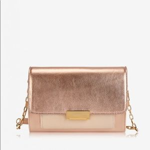 GiGi New York Kate Crossbody